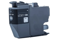 Brother Brother LC3211 Black Ink Cartridge LC3211BK