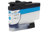 Brother Brother LC3237 Cyan Ink Cartridge LC3237C