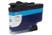 Brother Brother LC3239XL Cyan Ink Cartridge LC3239XLC
