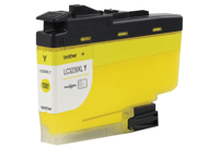 Brother Brother LC3239XL Yellow Ink Cartridge LC3239XLY