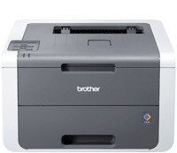 טונר Brother HL-3140cw