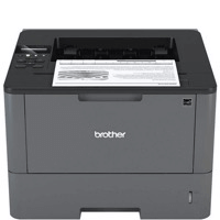 טונר Brother HL-L5100dn