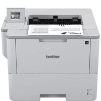 טונר Brother HL-L6300dw