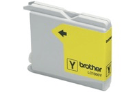 Brother Brother LC1000 Yellow Ink Cartridge LC1000Y
