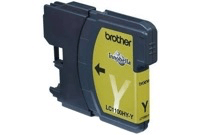 Brother LC1100HY Yellow Ink LC1100HY-Y
