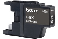 Brother LC1240 Black Ink Cartridge LC1240BK
