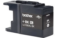 Brother LC1280XL Black Ink LC1280XL-BK
