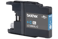 Brother LC1280XL Cyan Ink LC1280XL-C