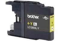 Brother LC1280XL Yellow Ink LC1280XL-Y