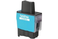 Brother Brother LC900 Cyan Ink Cartridge LC900C