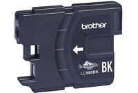 Brother LC980 Black Ink Cartridge LC980BK