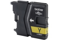Brother Brother LC985 Yellow Ink Cartridge LC985Y