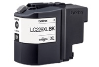 Brother LC229 Black Ink LC229XL-BK