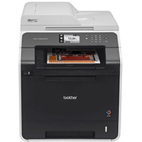 טונר Brother MFC-L8650cdw