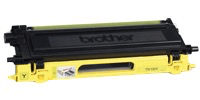 Brother TN135Y Yellow Toner Cartridge TN-135Y