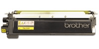 Brother Brother TN230Y Yellow Toner Cartridge TN-230Y