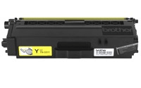 Brother TN321Y Yellow Toner Cartridge TN-321Y