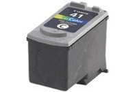 Canon CL-41 Tri Color ink Cartridge CL41
