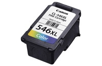 Canon Canon CL-546XL Tri Color ink Cartridge CL546XL
