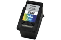 Canon Canon CL-546 Tri Color ink Cartridge CL546
