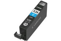 Canon CLI526C Cyan ink Cartridge CLI-526 C