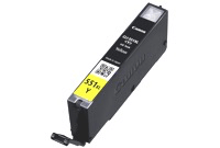 Canon CLI551XLY Yellow ink Cartridge CLI-551XL Y