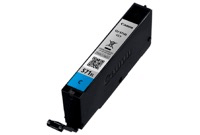 Canon CLI-571XL Cyan ink Cartridge 571XL C