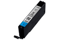 Canon CLI-571C Cyan ink Cartridge 571 C