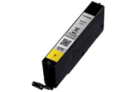 Canon Canon CLI-571Y Yellow ink Cartridge 571 Y