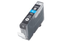 Canon Canon CLI8C Cyan ink Cartridge CLI-8 C