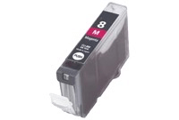 Canon CLI8M Magenta ink Cartridge CLI-8 M