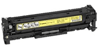 "טונר צהוב Canon 718 מק""ט Yellow 718 toner cartridge SKU CRG718Y"
