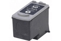 Canon Canon PG50 Black ink Cartridge PG-50