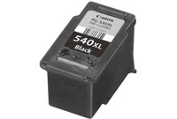 Canon Canon PG540XL Black ink Cartridge PG-540XL