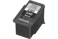 Canon PG540 Black ink Cartridge PG-540