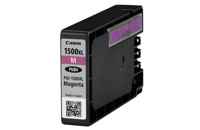 Canon PGI1500XL Magenta 1500XL M Ink Cartridge