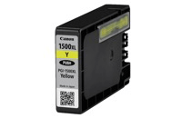 Canon Canon PGI1500XL Yellow 1500XL Y Ink Cartridge