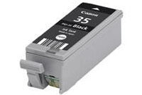 "מחסנית דיו שחור 35 מק""ט Canon 35 Black InkJet Cartridge SKU PGI-35"