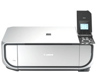 דיו / טונר Canon PIXMA MP520