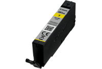 Canon Canon CLI-581XXL Yellow ink Cartridge 581XXLY
