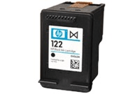 HP HP 122 Black Ink Cartridge CH561HE