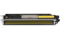 HP 126A Yellow LaserJet Toner Cartridge CE312A