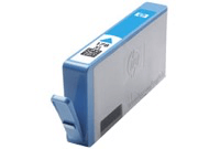 HP 178XL Cyan Ink Cartridge CB323HE