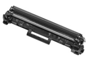 HP 30A Black LaserJet Toner Cartridge CF230A