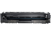 HP HP 205A Black LaserJet Toner Cartridge CF530A