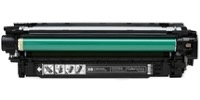 HP 504X Black LaserJet Toner Cartridge CE250X