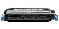 HP 643A Black LaserJet Toner Cartridge Q5950A
