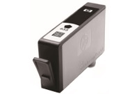 HP 655 Black Ink Cartridge CZ109AE