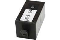 HP 903XL Black Ink Cartridge T6M15AE