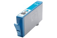 HP HP 920XL Cyan Ink Cartridge CD972AE